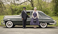 Driving Miss Daisy Synopsis
